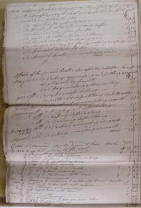 Preserved Porter's Estate Expenses